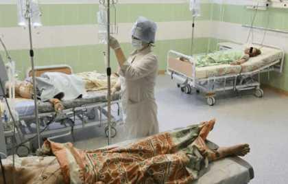 Детоксикация пациентов