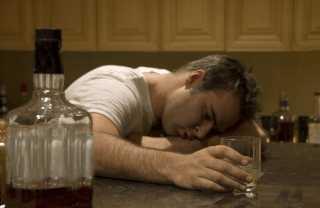 Сонливость при отравлении