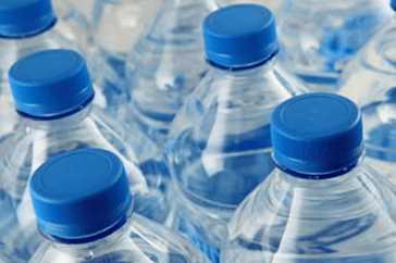 Вода без газа