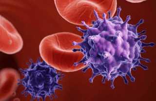 Всасывания в кровь токсинов