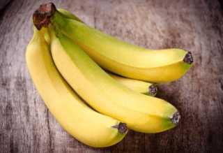 Сладкие бананы