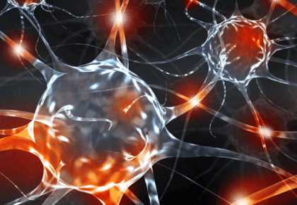 Удар по нервной системе
