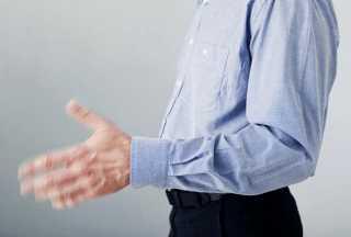 Тремор рук