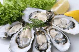 Интоксикация морепродуктами