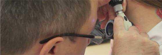 Фото меланомы кожи, начальная стадия