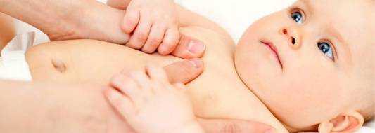 Рахит у детей – симптомы, признаки, лечение, фото