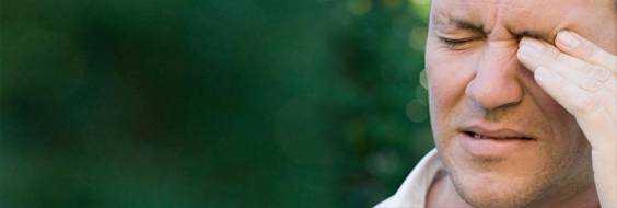Блефарит – симптомы и лечение глаз, век, фото
