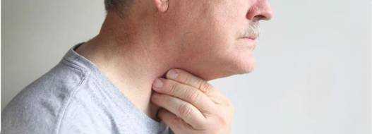Рак гортани и горла - симптомы с фото, первые признаки и прогноз