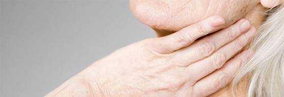 Воспаление слюнной железы – симптомы, лечение, фото