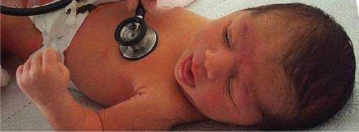 Желтушка у новорожденных – причины, последствия и лечение до нормы