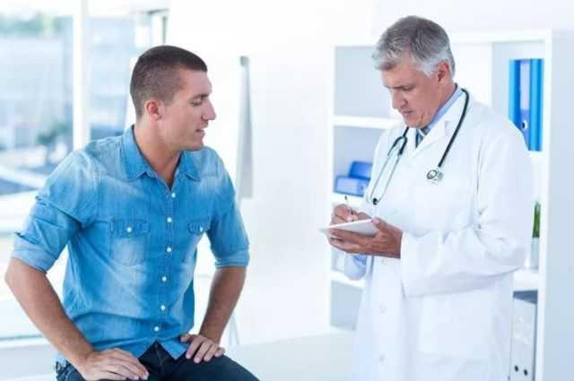 алмаг лечение простатита