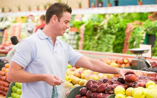 Овощи для потенции