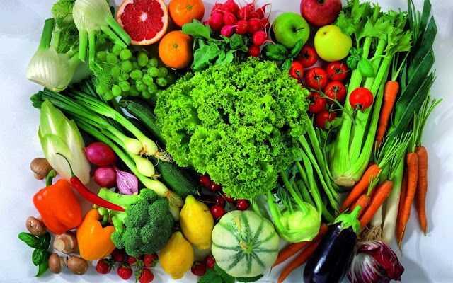 Польза овощей для потенции мужчин