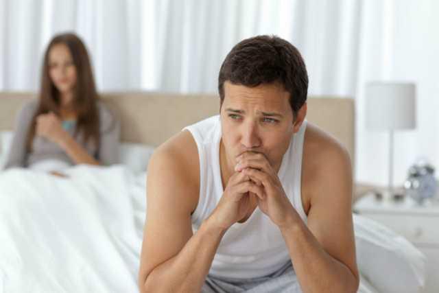 чем опасен простатит для мужчин симптомы