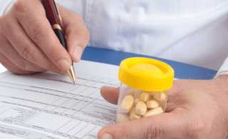 терапия антибактериальными препаратами