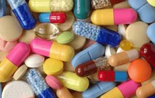 Группа медицинских препаратов