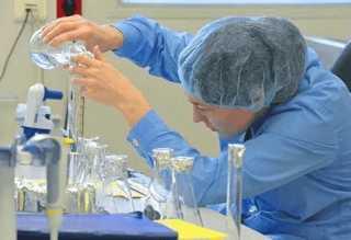 Производство медицинских препаратов