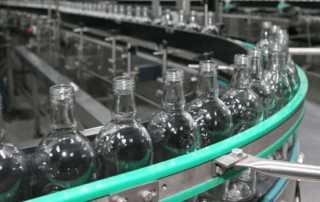 Производство нашатырного спирта