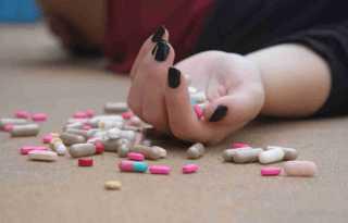 Попытка самоубийства