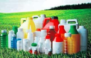 Хлорорганические пестициды