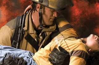 Интоксикация при пожаре