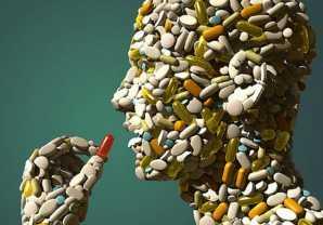 Человек препарат