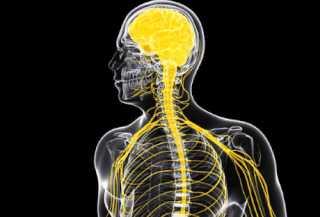 Поражение центральной нервной системы