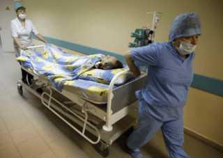 Лечение отравления пестицидами в больнице