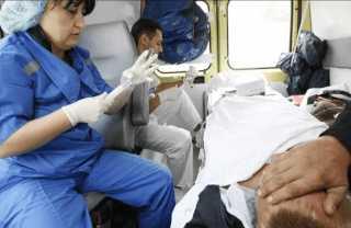 Госпитализация при отравлении