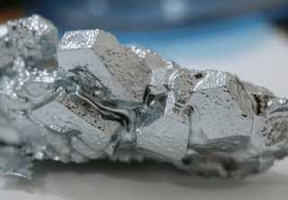 Металл таллий