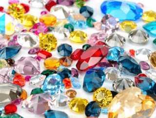 Искусственные драгоценные камни