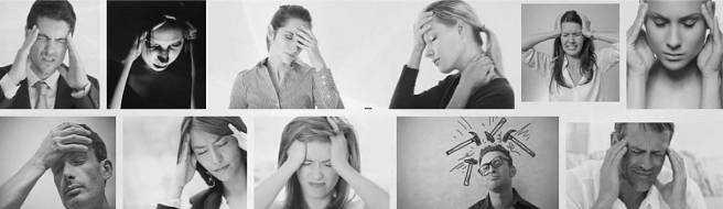 Мигрень, симптомы, причины появления и способы лечения