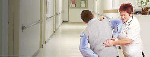 Остеохондроз поясничного отдела позвоночника - лечение, симптомы, степени