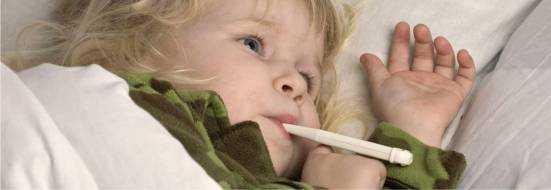 Менингит у детей: симптомы, признаки, прививка. Серозный, вирусный