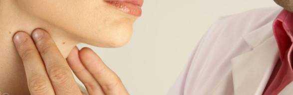 Рак щитовидной железы – симптомы у женщин, лечение операцией, прогноз