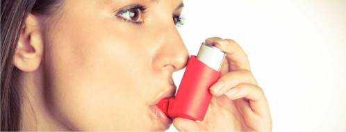 Бронхиальная астма у взрослых – лечение, симптомы и признаки