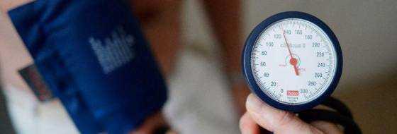 Норма артериального давления (АД) у взрослых по возрастам – таблица