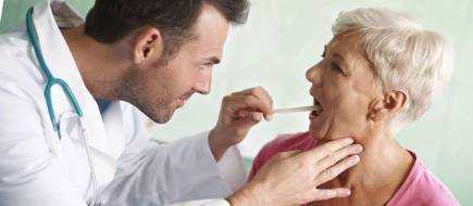 Фолликулярная ангина – лечение у детей и взрослых, симптомы с фото