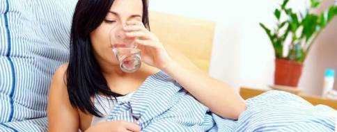 Несахарный диабет – симптомы и лечение у женщин, детей