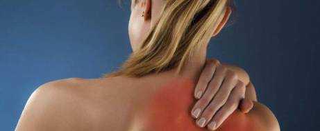 Боль под левой лопаткой сзади со спины – причины, почему болит слева