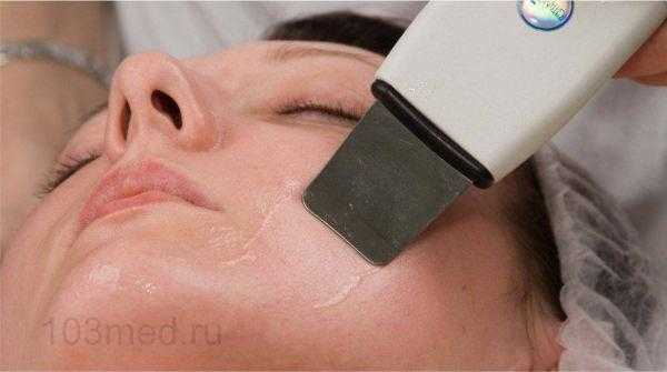 Лечение с помощью физиотерапии