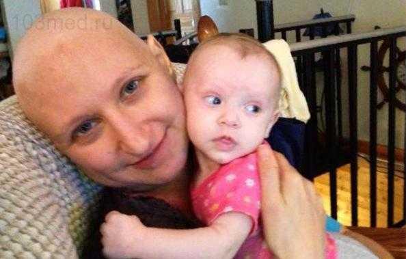 Ускорить рост волос после химиотерапии