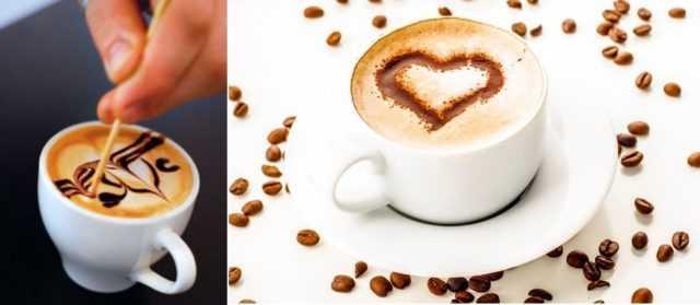 кофе и простата влияние кофеина на простату