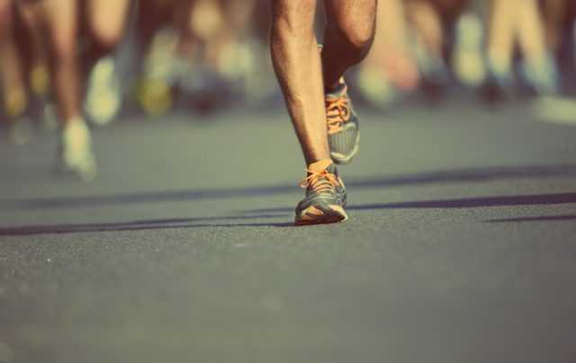 бег и простата