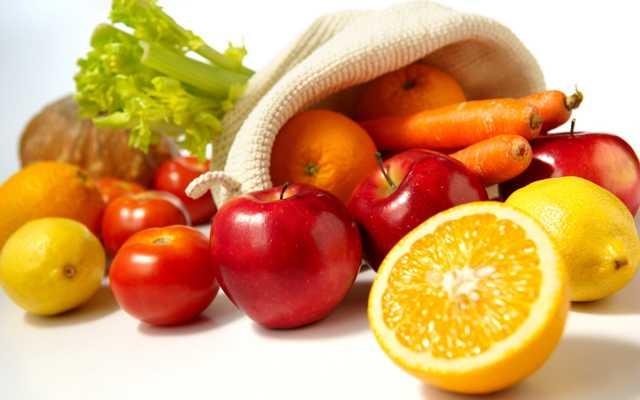 Польза овощей, фруктов и ягод для мужской потенции