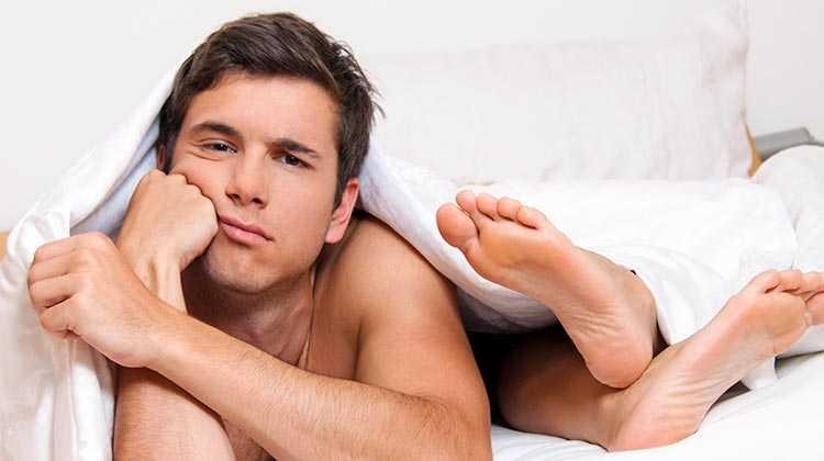 О признаках, причинах и средствах от импотенции у мужчин разного возраста