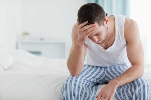 абактериальный хронический простатит