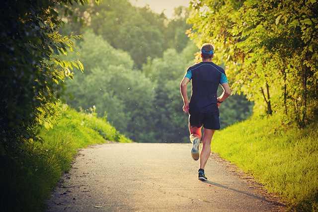 бег при простатите польза или вред
